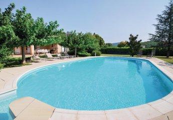 Villa in France, Salernes