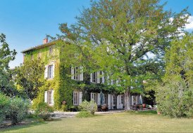 Villa in Escales, the South of France