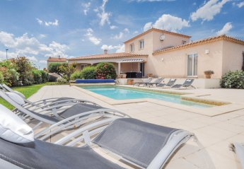 4 bedroom Villa for rent in Perpignan