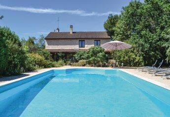 Villa in France, Flaujac-Poujols