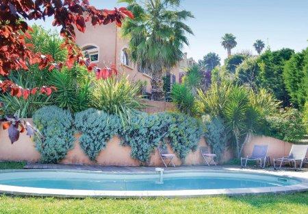 Villa in Pibonson-Les Faisses-Ranguin, the South of France