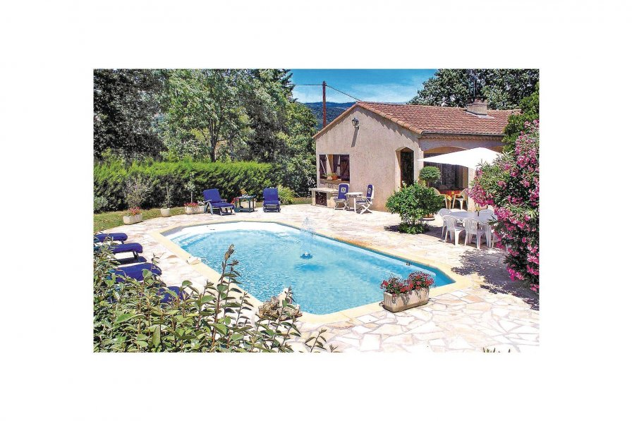 Villa in France, Peymeinade