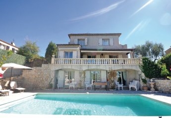 5 bedroom Villa for rent in Nice