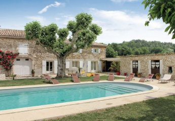 Villa in France, Espeluche