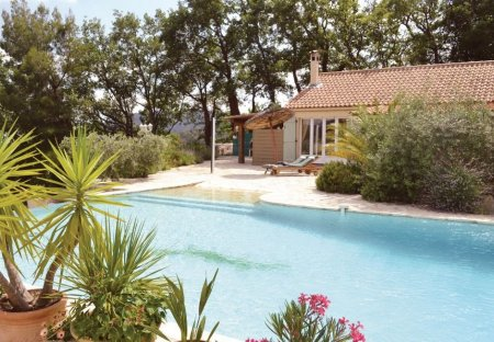 Villa in Bargemon, the South of France