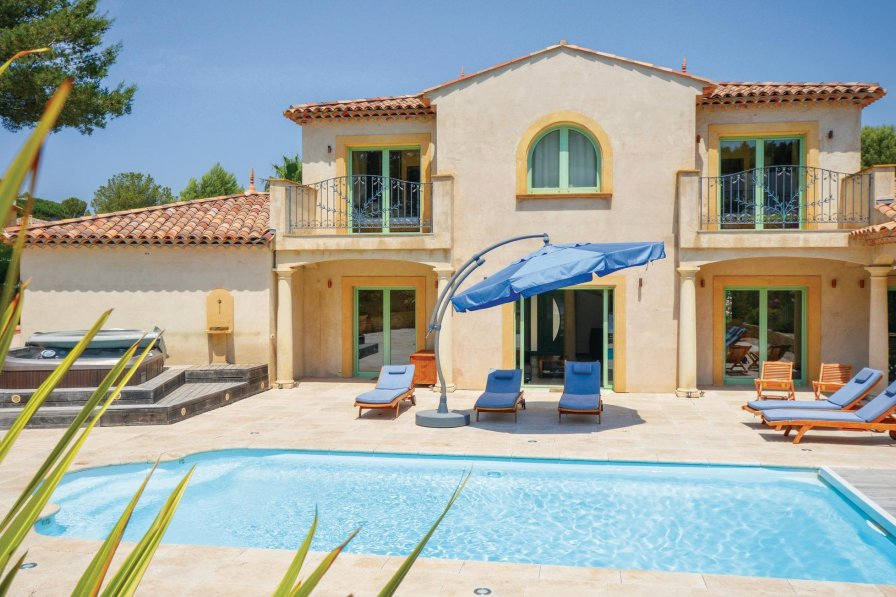 Villa in France, Saint-Raphaël