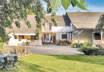 Villa in France, Moléans