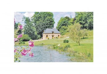 Villa in France, Héricourt-en-Caux