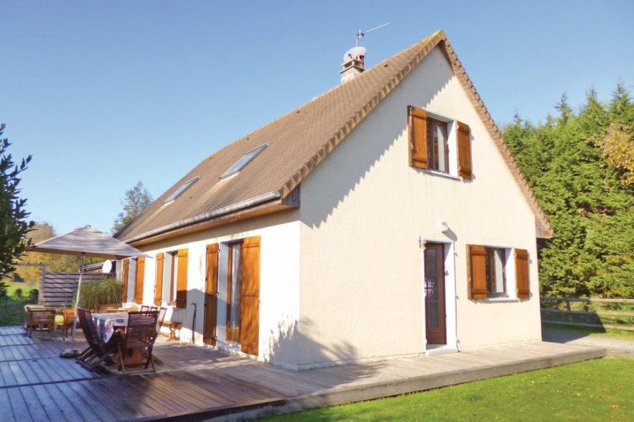Villa in France, Gonneville-sur-Honfleur