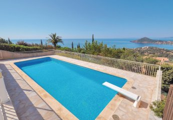 3 bedroom Apartment for rent in Saint Raphael