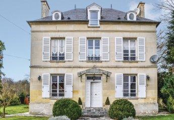 Villa in France, Cires-lès-Mello