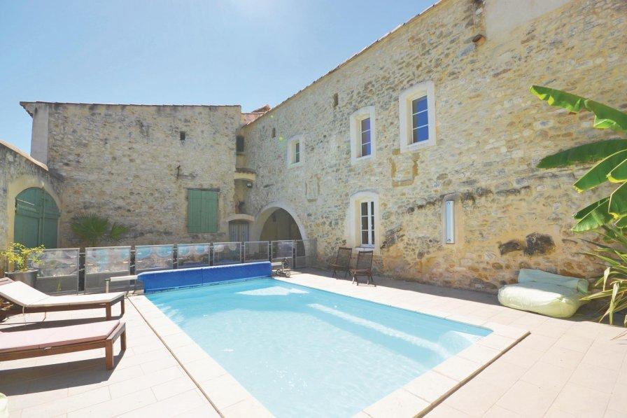 Villa in France, Sauzet (Nimes)