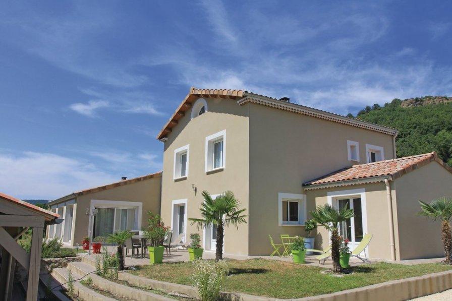 Villa in France, Roynac