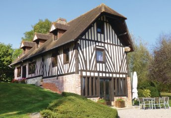 Villa in France, Orne