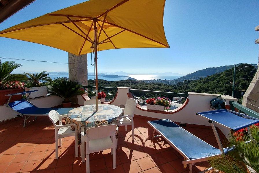 Villa in Italy, Barano d'Ischia