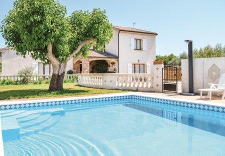 Villa in Aléria, Corsica