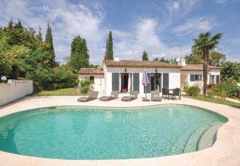 Villa in France, Le Village-Valbonne