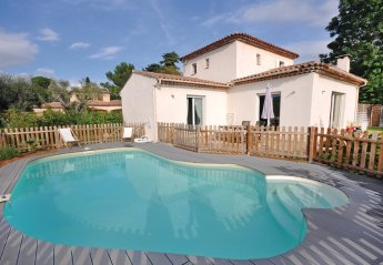 3 bedroom Villa for rent in Antibes