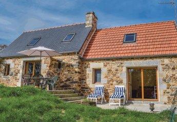 Villa in France, Ploumilliau