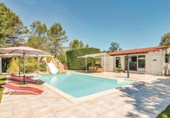 Villa in France, Exterieur