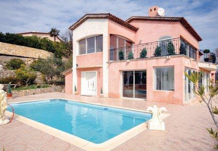 Villa in Les Adrets-de-l'Estérel, the South of France