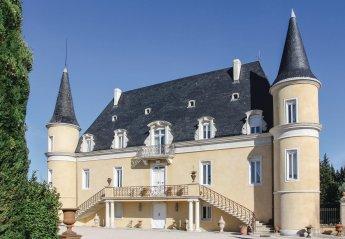 Villa in France, Pont-Saint-Esprit