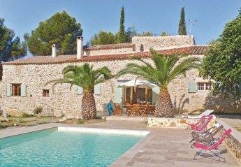 Villa in France, Murviel-lès-Béziers