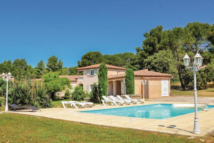 Villa in France, Zone de Campagne