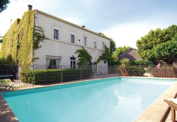 Villa in France, Roujan