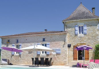 Villa in France, Vire-sur-Lot