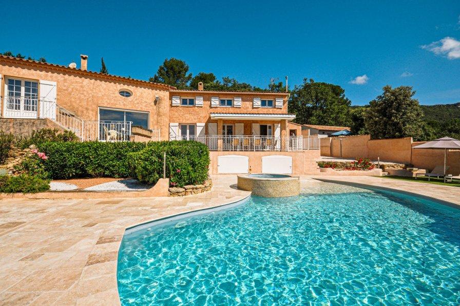 Villa in France, Sainte-Anastasie-sur-Issole