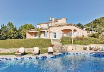 Villa in France, Allan