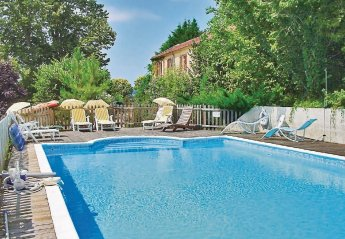Villa in France, Malabat