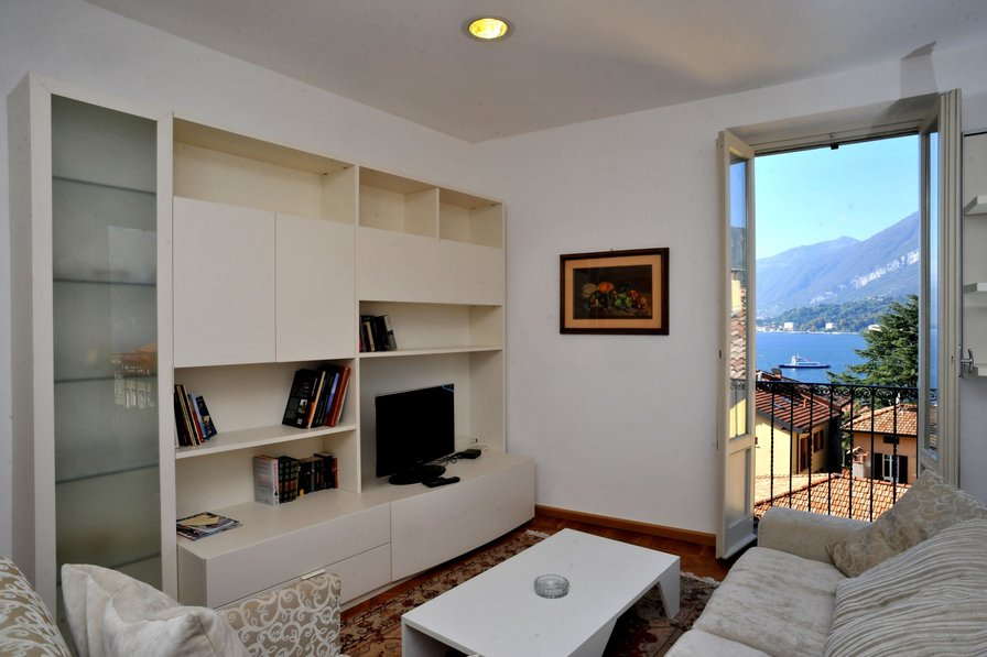 Apartment in Italy, Bellagio