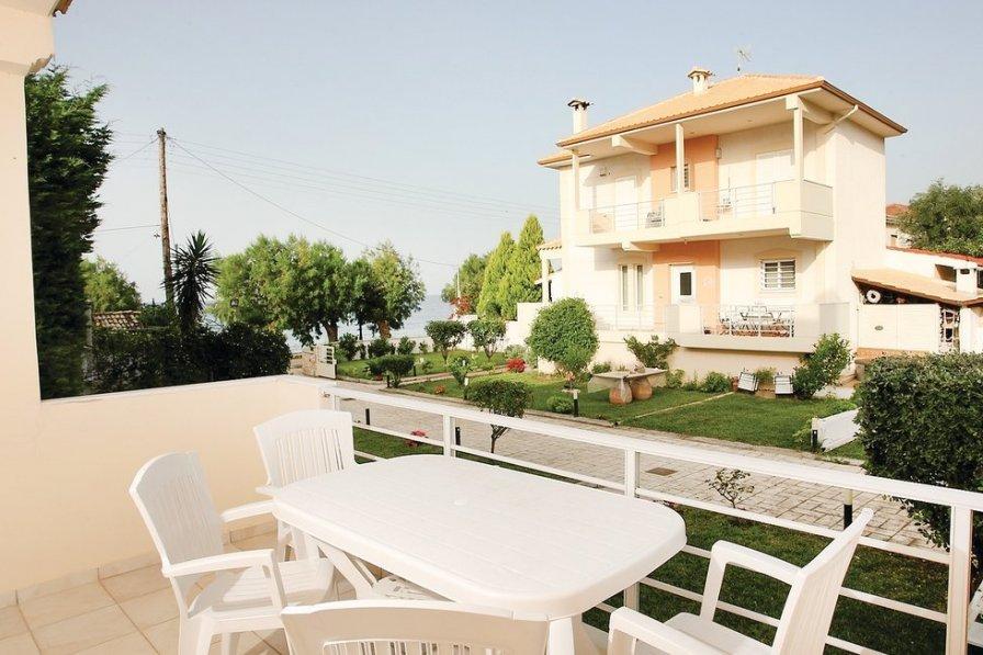 Villa in Greece, Peloponnese