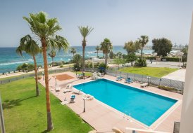 Apartment in Central Protaras, Cyprus