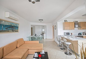 3 bedroom Apartment for rent in Protaras
