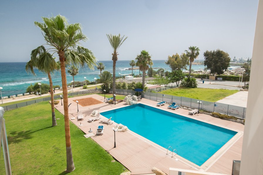 Apartment in Cyprus, Central Protaras