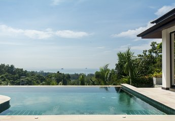 3 bedroom Villa for rent in Krabi