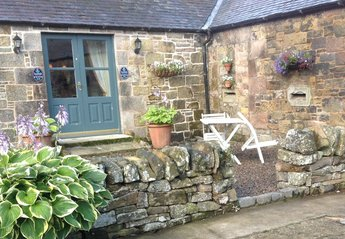 Cottage in United Kingdom, Lothians