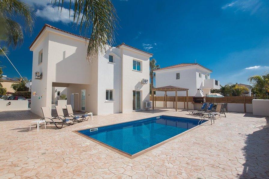 Villa Antoniella, 3 Bedroom with pool