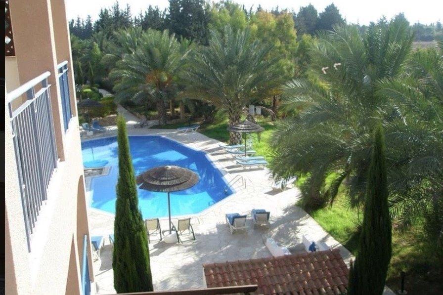 Paradise Gardens 4, Attractive Apartment, Kato Paphos, Cyprus