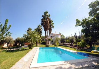 5 bedroom Villa for rent in Kolymbia