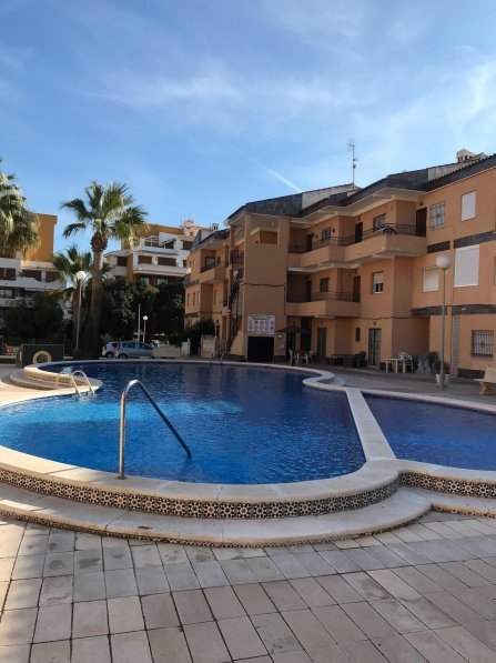 Apartment in Spain, Jardín del Mar Playa