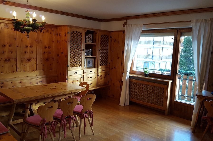 Apartment in Italy, Sauze d'Oulx