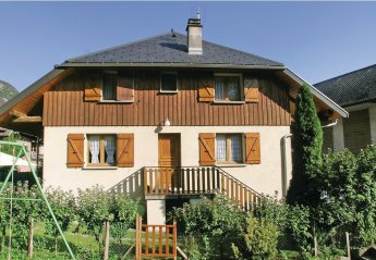 2 bedroom Villa for rent in Annecy