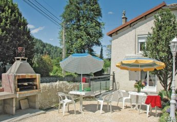 Villa in France, Jaujac