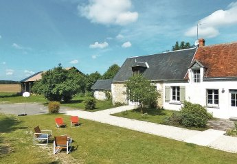 4 bedroom Villa for rent in Indre-et-Loire