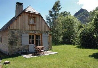 Villa in France, Arrens-Marsous