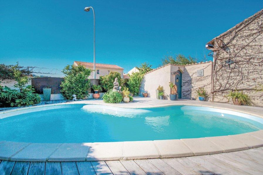 Villa in France, Sanary-sur-Mer